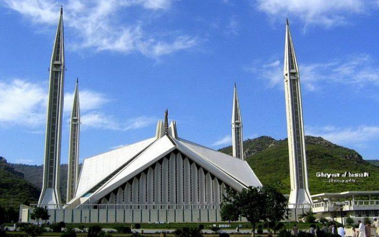 Faisal Masjid Pakistan29