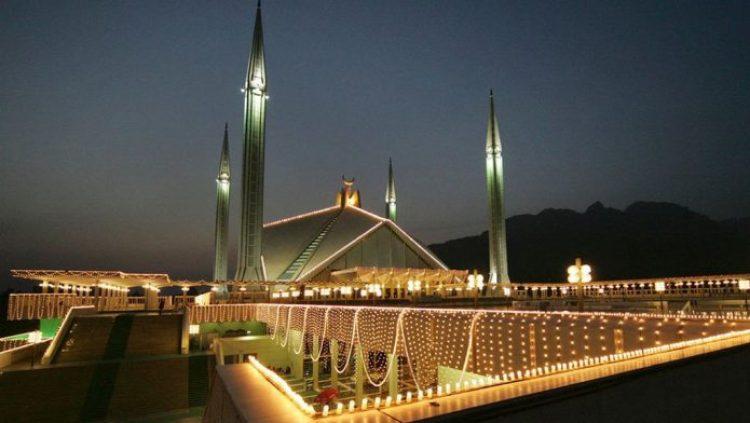 Faisal Masjid Pakistan3