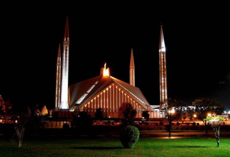 Faisal Masjid Pakistan41