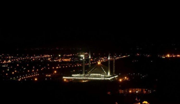 Faisal Masjid Pakistan7