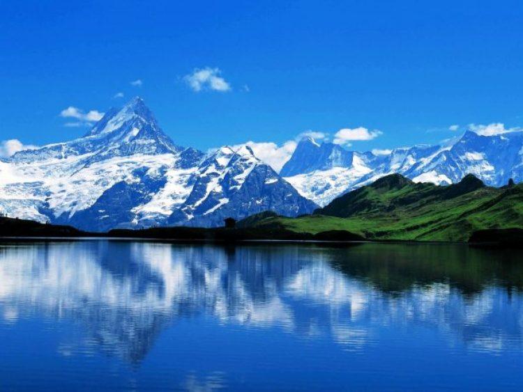 Heaven Lake China North Korea9