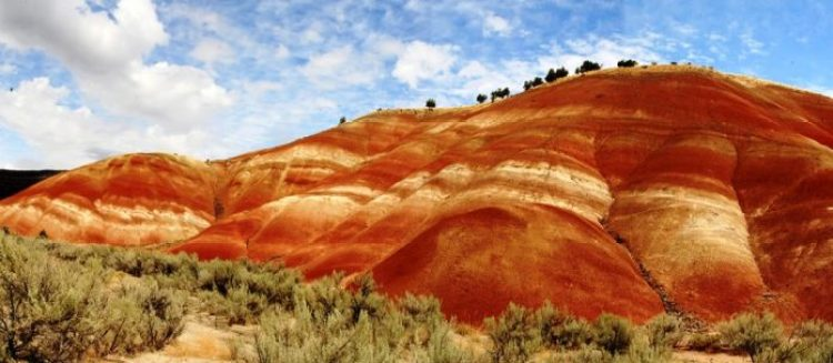 Painted Hills Oregon33
