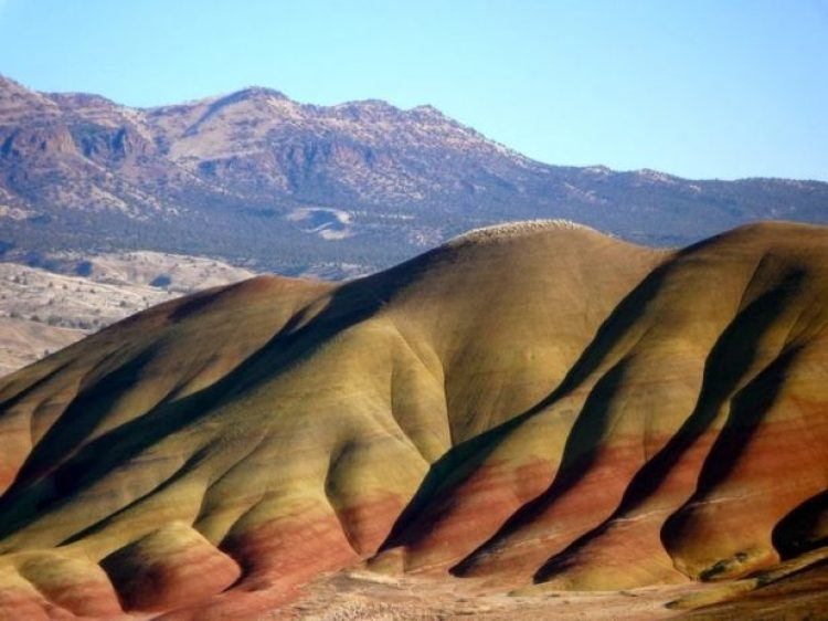 Painted Hills Oregon49