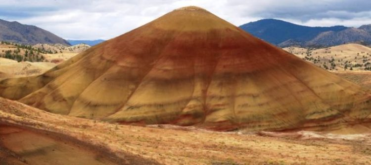 Painted Hills Oregon5
