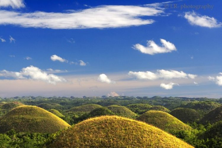 Chocolate Hills, Philippines 02