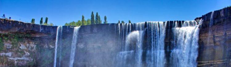 Laja Falls Chile14