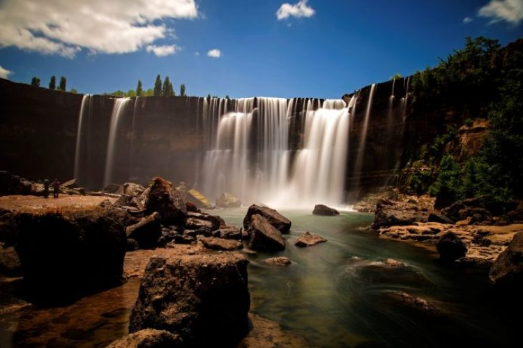 Laja Falls Chile16