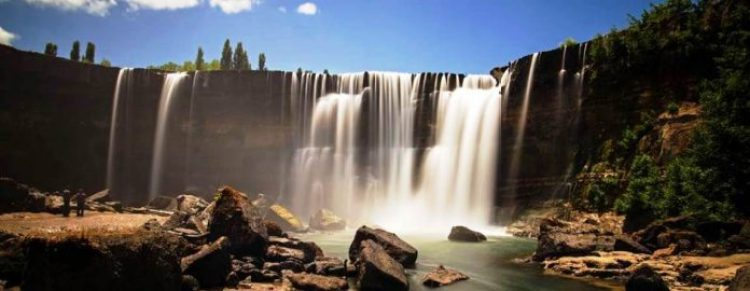 Laja Falls Chile19