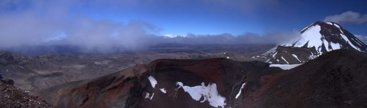 Tongariro National Park 8