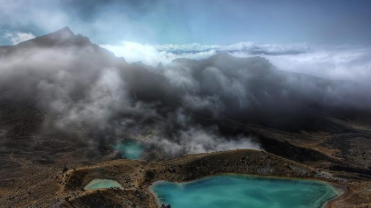 Tongariro National Park11
