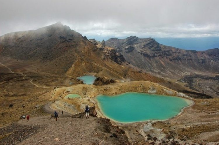 Tongariro National Park2