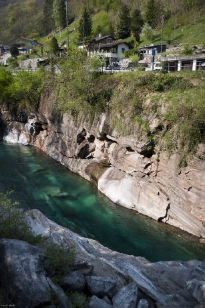 Verzasca River Switzerland11