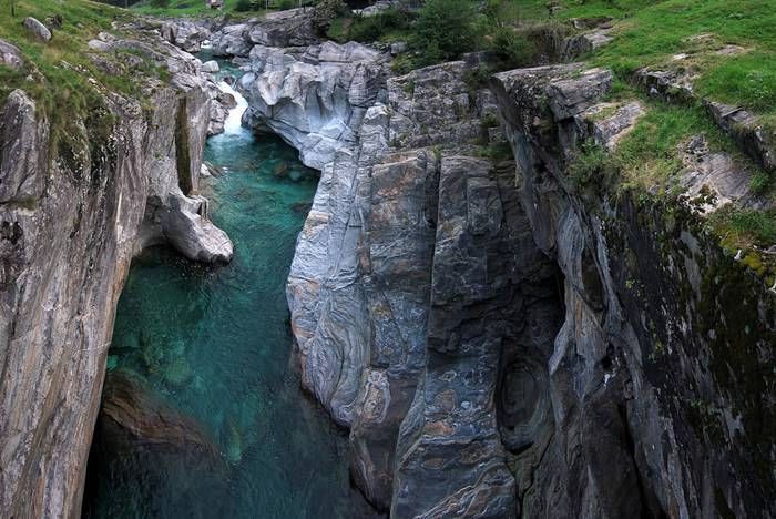 Verzasca River Switzerland4