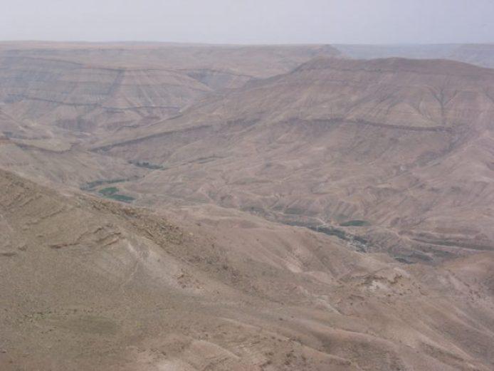 Wadi Mujib Jordan1