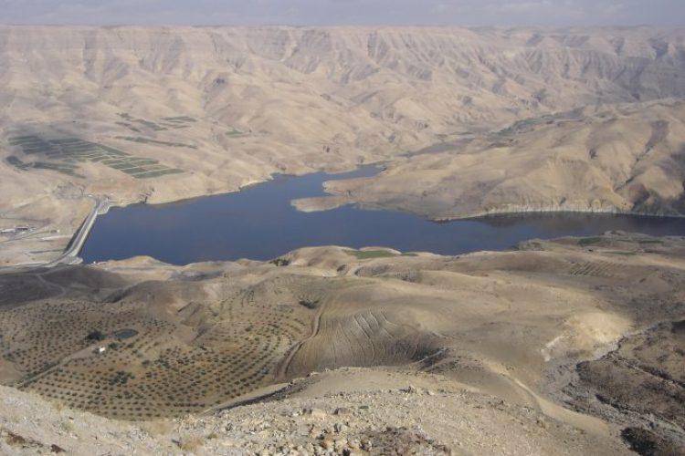 Wadi Mujib Jordan12