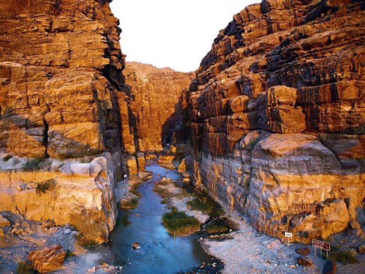 Wadi Mujib Jordan7