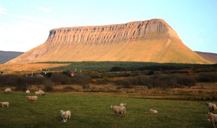 Ben Mount Balbi Ireland2
