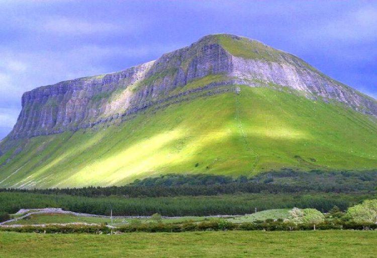Ben Mount Balbi Ireland68