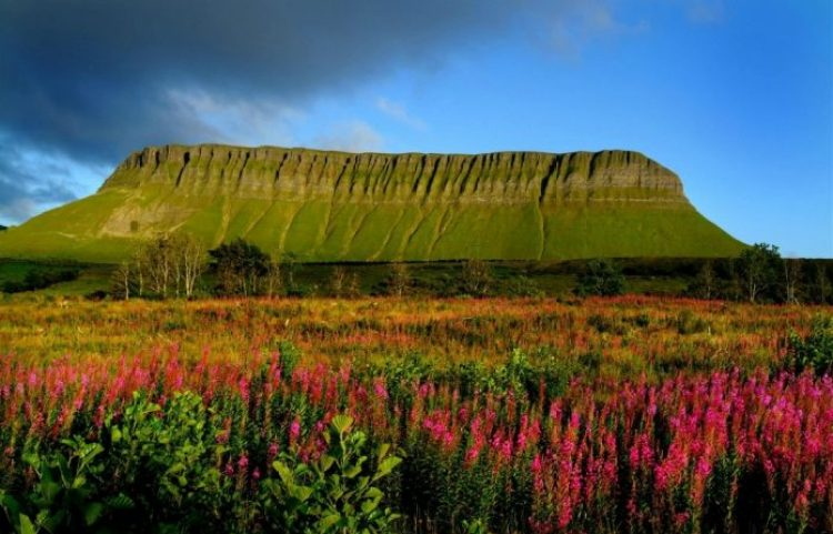Ben Mount Balbi Ireland8