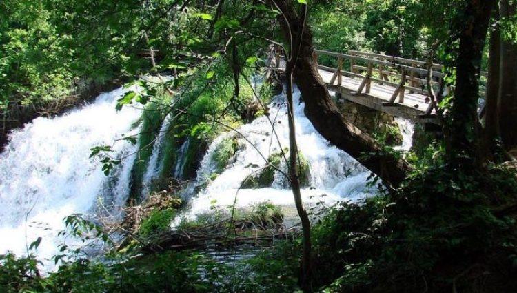 Skradinski buk Waterfall in Croatia11