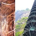 World's Most Dangerous Stairways to Heaven