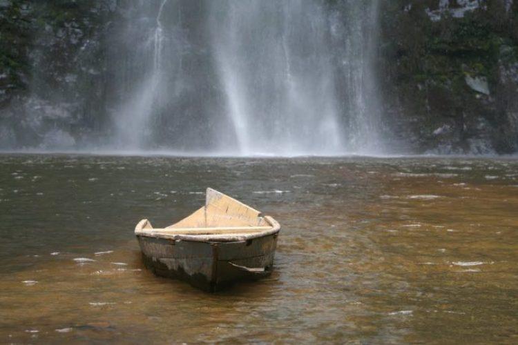 Wli Falls, Ghana16