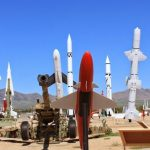 Missile Park is an Great Opportunity to Step Back Into the Cold War Era of National Defense