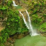 Sajjikot Waterfall Havelian Pakistan