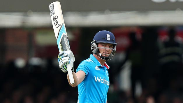 Wicketkeepers had Scored One-Day International Century for England.