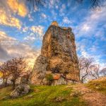 The Katskhi Pillar Gergoia