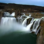 Shoshone Falls is the Best Natural Beauty in Idaho