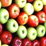 Apples are a potent source of antioxidants with polyphenols, flavonoids, and vitamin C