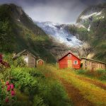 You'll induce to Travel to Norway to See These Amazing Pictures