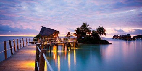 Likuliku Lagoon Resort - Mamanuca Archipelago, Fiji