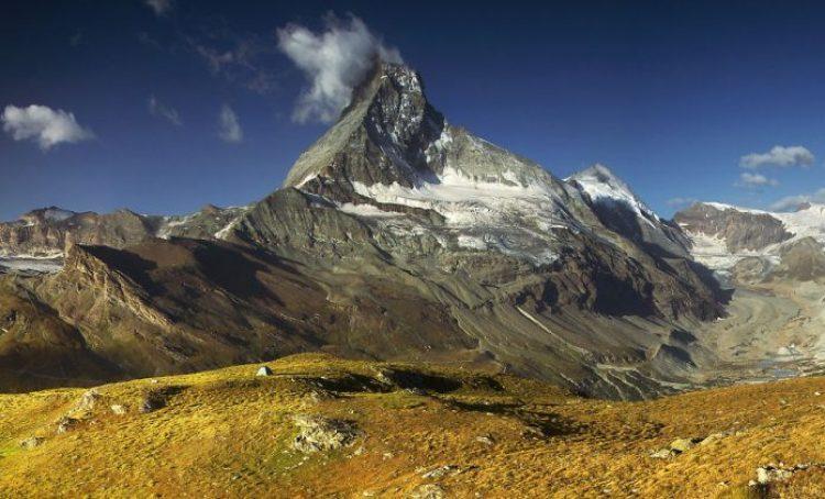 Under Matterhorn, 2,600m Valais Alps, Switzerland 6