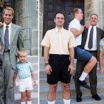 Three Brothers Re-form Their Bizarre Childhood Photographs as a Gift for Their Mother