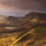 Britain's Breathtaking Beauty Spots