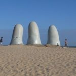 The Hand of Punta del Este