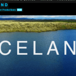 Wow, What a Stunning 4K Aerial Tour of Iceland
