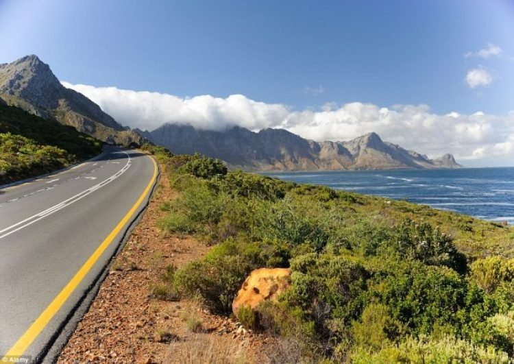 The Garden Route boasts some of the most beautiful stretches of coastline, jam-packed with exotic activities to enjoy along the way