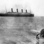 The Rare Pictures of Titanic