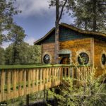 The Hobbit Tree House