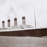Replica of the Titanic will Set in Sail 2018