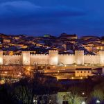 Avila: Europe Most Impressive Wall City