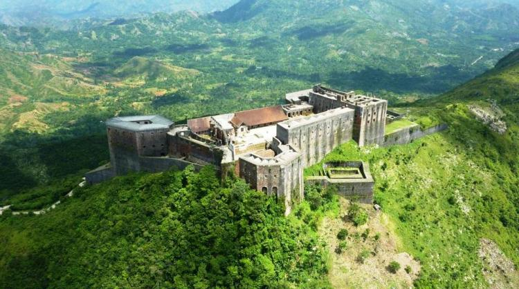Therefore, as the time progresses the Citadel has converted into one of the most popular tourist destinations in Haiti.
