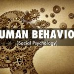 Psychologists 7 Points About Human Behavior