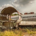 The Aeroplane Graveyard of Thailand