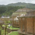First International Bamboo Architecture Biennale