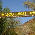 Calico, The Ghost Town of California
