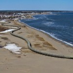 Bouctouche Dune, Canada